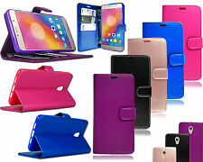 For Nokia 6 N6 New Pu Leather Wallet Book With Card Holder Case Cover 2017