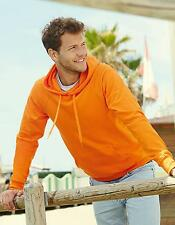 Lightweight Hooded Herren Sweatshirt mit Kaputze | Fruit of the Loom