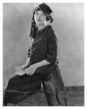 Silent Movie Actress Comedienne Mabel Normand Celebrity Silver Halide Photo