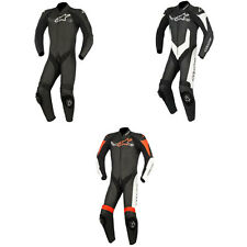 Alpinestars Challenger V2 Motorbike One Piece Leather Suit | All Colours & Sizes