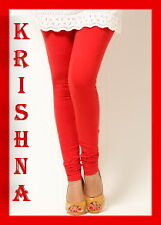 RED COLOUR ( XXXL : XXL : XL : L : M : S ) ALL SIZES LEGGINGS AVAILABLE