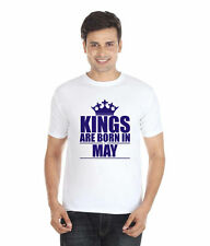Men's Premium T-Shirt Legends Are Born In May  T-Shirt