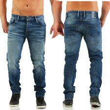 JACK & JONES Herren JEANS Mike Ron Jos 294 Comfort Fit Hose