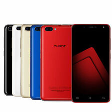 5.0'' CUBOT RAINBOW 2 3G Smartphone Handys Android 7 1GB+16GB MTK6580 Quad Core