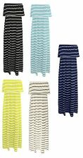 NEW WOMENS FRILL BOOBTUBE TOP GIRLS BANDEAU LONG SUMMER JERSEY MAXI DRESS 8-14