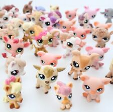 LPS LITTLEST PET SHOP FARM ANIMALS HORSE, COW, PIG & MORE - LOTS TO CHOOSE FROM