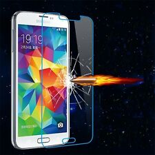 2Pcs Tempered Glass For Samsung GalaxyS3-S4-S5-S6-Note5-Note4-Note3-Note2-S3mini