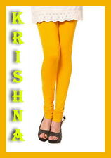 LIME YELLOW COLOUR ( XXXL : XXL : XL : L : M : S ) ALL SIZES LEGGINGS AVAILABLE