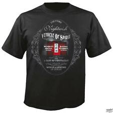OFFICIAL LICENSED - NIGHTWISH - VEHICLE OF SPIRIT COLOUR T SHIRT SYMPHONIC METAL