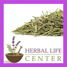 Rosemary Leaf Cut Sifted Herb Organic Whole Dried (Rosmarinus Officinalis)