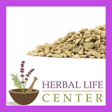 Ginger Root Cut Sifted Herb Organic Kosher Whole Dried (Zingiber Officinale)