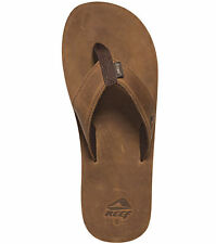 Reef Leather Smoothy Sandalen Herren Männer