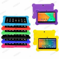 XGODY 8GB 7 ZOLL Android 4.4 Tablet PC Quad Core Kinder TAB HD Dual Kamera Wlan