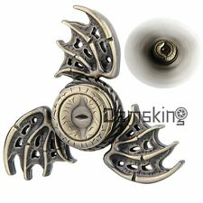 Fidget Spinner Zinc Legierung High Speed Focus Finger Hand Spinner Spielzeug GE
