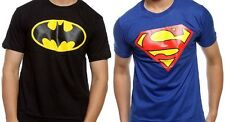 Batman Superman Tshirt Combo Stylish  100% Cotton Fast delivery