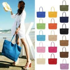 Women Lady Shopping Handbag Shoulder Bags Tote Messenger Hoho Satchel Beach Bag