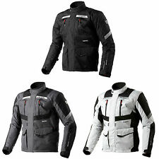 Rev'it! Neptune GTX Chaqueta De Los Motoristas REV it Revit Tamaños & Colores