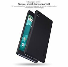 Nillkin Frosted Shield Hard Back Cover Case For Sony Xperia XA Ultra (6 inch)