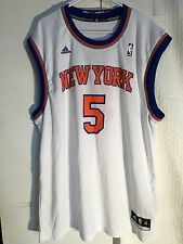 NBA Hardaway Jr New York Knicks Maglia Canotta Da Basket