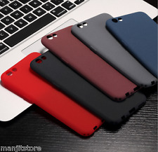 Luxury Cool Ultra Slim Case Silicone Back Matte TPU Cover for Apple iphone 5