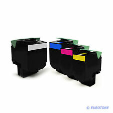 Toner für Lexmark CX310N CX510DE CS310N CS510DE C544N C546DTN X544DTN X548DTE