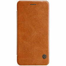 Original Nillkin Qin Series leather Wallet Flipcover for Xiaomi Mi6 (5.15 inch)