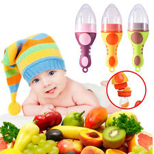 Baby Hand Toy style Fresh Food/Fruit Veg Feeder, Nibbler, Weaning Teething Dummy
