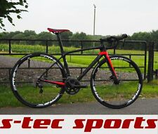 Giant TCR Advanved 2 Disc 2017 , Rennrad , Roadbike , Carbon