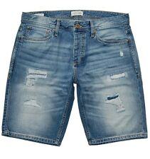 Jack & Jones JJIRICK JJORIGINAL SHORTS GE 509 NOOS Denim
