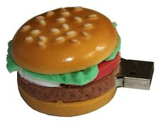 Burger Fast Food USB Stick 8GB 16GB 32GB 64GB USB 2.0 USB 3.0