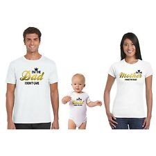 Family with Rules Family T-shirts Set