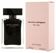 NARCISO RODRIGUEZ FOR HER - Eau de Toilette 50/100 ml - PROFUMO DONNA
