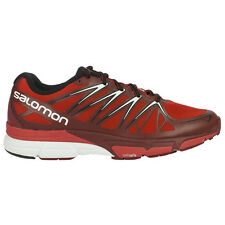 SALOMON X-SCREAM FOIL Men's Sneakers Running Shoes Outdoor Hiking shoes Red