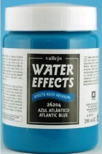 Vallejo - Water Effects