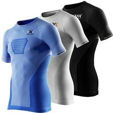 X-BIONIC RUNNING SPEED EVO SHIRT MAN