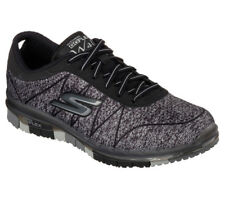 NEW SKECHERS Women Fitness Sneakers Trainers Walking GO FLEX ABILITY Black/Grey