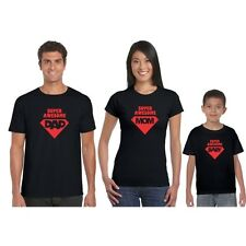 Super Awesome Family T-shirts By Giftsmate