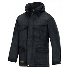 Snickers Craftsmen's Winter Long Jacket
