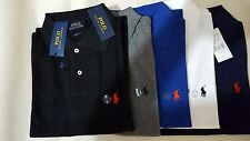 Polo Ralph Lauren Regula Fit short Sleeve Polo Shirt Top Authentic S,M,L,XL SIZE