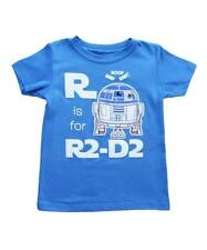 Star Wars New Toddler (Star Wars R Is For R2-D2 Toddler) T-shirt