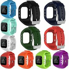 Silicona Watch Band Correa Banda Pulsera Band para Polar A300 Activity Tracker