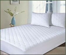 Luxury Extra Deep Micorfiber Quilted Mattress Protector all Sizes Best Quality