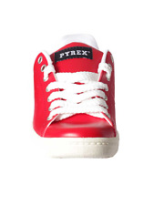 Scarpe Pyrex Sneakers Vera Pelle Made in Italy MainApps