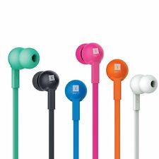 iBall Univo Colorstick Wired  Earphone With MIC