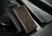 *ORIGINAL* CaseMe Leather Magnetic Flip Cover Case For Samsung Galaxy Note 5