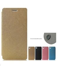 Heartly Premium PU Leather Flip Stand Back Case Cover For Oppo F1 Plus / Oppo R9
