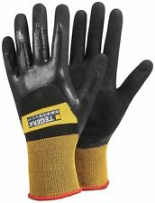Tegera 8803 INFINITY Nitrile Coated Work Gloves Waterproof Palm Heat Resistant