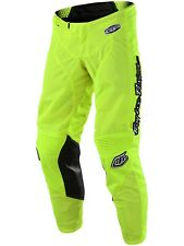 Pantaloni MX Bambino Troy Lee Designs 2018 GP Air Mono Giallo