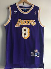 Canotta nba basket maglia Kobe Bryant jersey Los Angeles Lakers New S/M/L/XL/XX