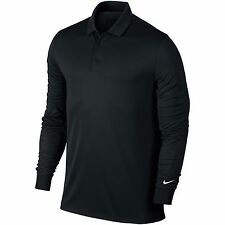 Nike Dri-Fit Victory long sleeve Polo perfect for Golf
